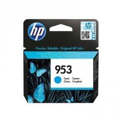 Консуматив HP 953 Standard Original Ink Cartridge; Cyan;  Page Yield 640; HP OfficeJet Pro