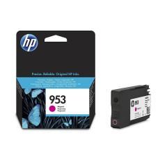 Консуматив HP 953 Standard Original Ink Cartridge; Magenta;  Page Yield 640; HP OfficeJet