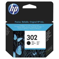 HP 302 Black Original Ink Cartridge