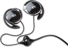 HP H2000 Black Stereo Headset