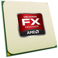 AMD CPU Desktop FX-Series X8 8320 (3.5GHz