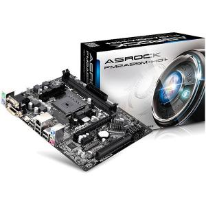 ASROCK Main Board Desktop AMD A55 (SFM2