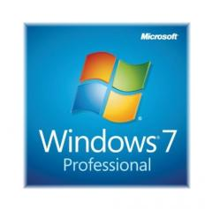 Windows Pro 7 SP1 x64 Bulgarian 1pk DSP LCP