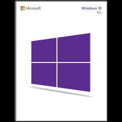Windows Pro 10 64Bit Eng Intl 1pk DSP DVD