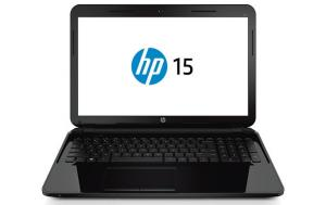 HP 15-d053su Core i3-3110M(2.4GHz/3MB) 15.6