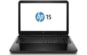 HP 15-h000su AMD E1-2100 with Radeon HD 8210 (1GHz/1MB) 15.6