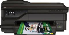 HP Officejet 7612 WF e-All-in-One Printer