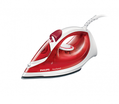 Philips Парна ютия EasySpeed 2000W 25g/min steam