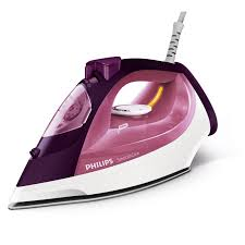 Philips Парна Ютия Steam 40g/min;170g steam boost SteamGlide Ceramic 2400 W