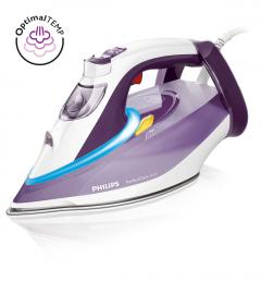 Philips Парна ютия PerfectCare Azur 210 g steam boost 3000 W SteamGlide Soleplate