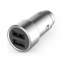Xiaomi Mi Car Charger (Black)