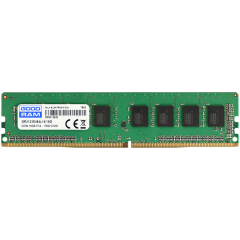 GOODRAM DDR4 16GB PC4-19200 (2400MHz) CL17