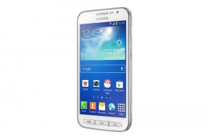 Samsung Smartphone I8580 Galaxy Core Advance White