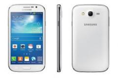 Samsung Smartphone GT-I9060i Galaxy Grand Neo Plus DUOS White