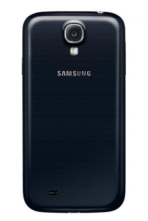 Samsung Smartphone GT-I9505 GALAXY S IV Black + Targus Everyday Protection Black for Samsung S4