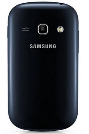 Samsung Smartphone GT-S6810 GALAXY FAME