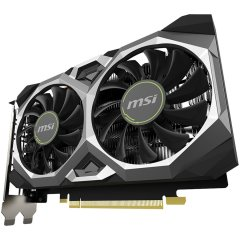 MSI Video Card NVidia GeForce GTX 1650 SUPER VENTUS XS OC GDDR6 4GB/128bit