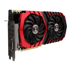 MSI Video Card GeForce GTX 1080 Gaming Z GDDR5 8GB/256bit