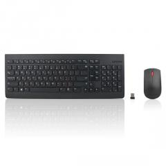 Lenovo 510 Wireless Combo Keyboard and Mouse (US)