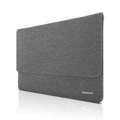 "Lenovo 14"" Ultra Slim Sleeve with pockets (for IdeaPad 100s/110/120s/320/320s/520s/720s) Grey"
