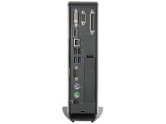 HP 610t Thin client AMD Dual-Core T56N APU with Radeon HD 6320 Graphic 1.65 GHz 2 GB 1600 MHz DDR3