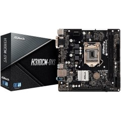 ASROCK Main Board Desktop H310 (S1151
