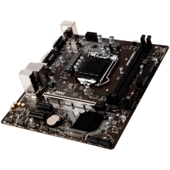 MSI Main Board Desktop H310 (S1151
