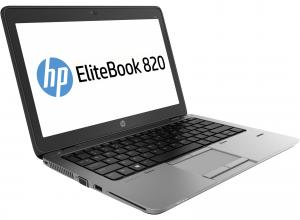 HP EliteBook 820Intel® Core™ i5-4200U with Intel HD Graphics 4400 (1.6 GHz