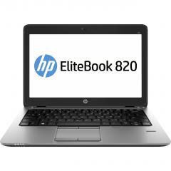 HP 820 G1 Intel® Core™ i7-4600U with Intel HD Graphics 4400 (2.1 GHz