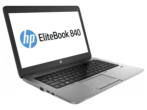 HP EliteBook 840 Intel® Core™ i5-4200U with Intel HD Graphics 4400 (1.6 GHz