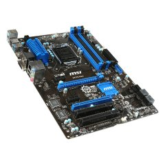 MSI Main Board Desktop H97 (S1150
