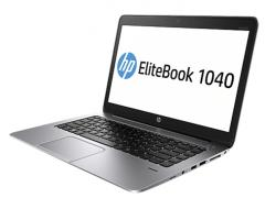 HP EliteBook 1040 G2 Core i5-5200U(2.2GHz/3MB) 14 FHD UWVA + WebCam 720p