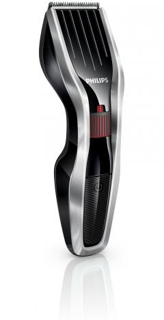 Philips Машинка за подстригване Series 5000 hair clipper Stainless steel blades