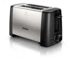 Philips Тостер Daily Collection  2 slot Compact Black