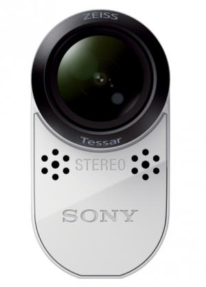 Sony HDR-AS100VR Action CAM