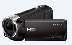 Sony HDR-CX240E black