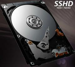 Toshiba H200 - High-Performance Hybrid Drive 1TB (8GB/5400RPM/64MB)