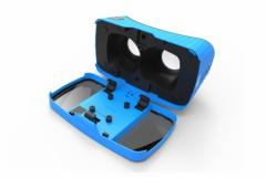 Homido Grab Virtual reality headset - Blue
