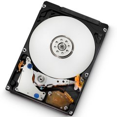 Hitachi Travelstar Z7K1000 2.5 1ТB SATA 7200rpm