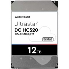 Western Digital Ultrastar DC HDD Server HE12 (3.5''
