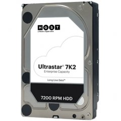 Western Digital Ultrastar DC HDD Server 7K2 (3.5''