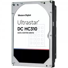 Western Digital Ultrastar DC HDD Server 7K6 (3.5''