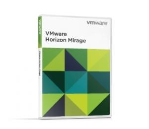 VMware Basic Support/Subscription for VMware Horizon Mirage 100-Pack Named Users for 1 year