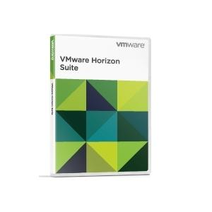 VMware Basic Support/Subscription for VMware Horizon Suite (10-Pack CCU) for 1 year