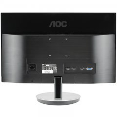 Монитор AOC 21.5 IPS 1920x1080 16:9 250cd 50M:1 5ms GTG Headphone out