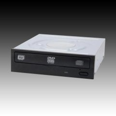 LITE ON IHAS122 DVD-RW 22x Super Multi