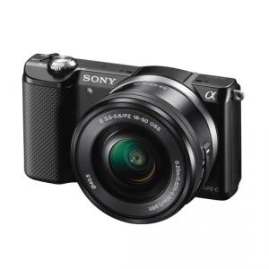 Sony Exmor APS HD ILCE-5000L black