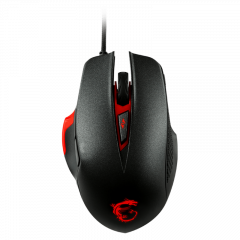 MSI GAMING Interceptor DS300 Mouse