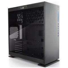 Chassis In Win 303 Mid Tower ATX Aluminum SECC