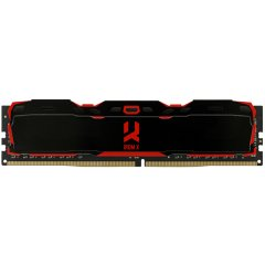 GOODRAM DDR4 16GB PC4-24000 (3000MHz) 16-18-18  IRDM X